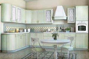 Кухня Прованс - Мебельная фабрика «Диал»