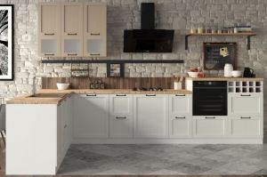 Кухня Прованс - Мебельная фабрика «Walenza mebel»