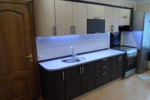 Кухня прямая - Мебельная фабрика «ДОН-Мебель»