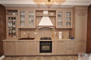 Кухня прямая - Мебельная фабрика «Актуаль-М»