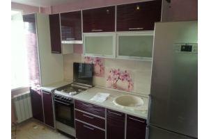 Кухня прямая - Мебельная фабрика «Астро»