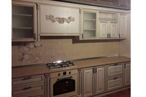 Кухня прямая - Мебельная фабрика «Люси»