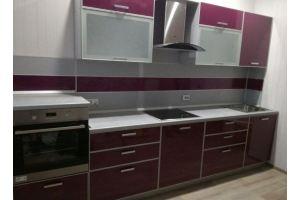 Кухня прямая - Мебельная фабрика «Виста»
