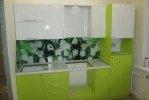 Кухня прямая - Мебельная фабрика «Агата»