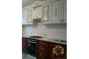 Кухня прямая - Мебельная фабрика «Эльф»