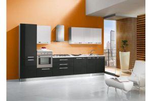 Кухня прямая - Мебельная фабрика «ГигМебели»
