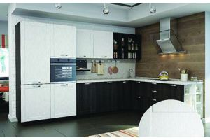 Кухня прямая  Адель - Мебельная фабрика «Модерн»