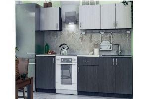 Кухня прямая Dolce Vita 39 - Мебельная фабрика «Вита-мебель»