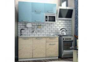 Кухня прямая Dolce Vita 49 - Мебельная фабрика «Вита-мебель»