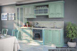 Кухня прямая Элана - 9 - Мебельная фабрика «Элана»