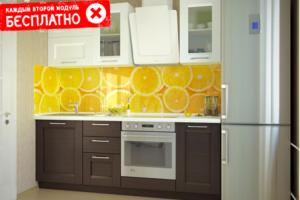Кухня прямая Эллада - Изготовление мебели на заказ «Кухни и шкафы М:32»