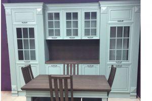 Кухня прямая Флоренция - Мебельная фабрика «Альфа-Пик»