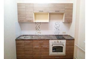 Кухня прямая ЛДСП - Мебельная фабрика «Оливин»
