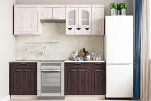 Кухня прямая Легенда 4 - Мебельная фабрика «Ваша мебель»