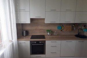 Кухня прямая МДФ - Мебельная фабрика «Ариани»