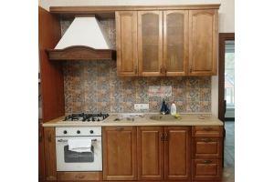 Кухня прямая небольшая - Мебельная фабрика «МуромМебель»