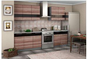 Кухня прямая ОЛЕСЯ 2,0 м - Мебельная фабрика «Интерьер-центр»