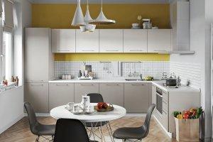 Кухня Ора - Мебельная фабрика «Рими (Интерстиль)»