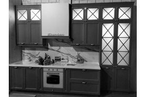 Кухня прямая Портофино - Мебельная фабрика «Лига»