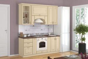 Кухня прямая РИМИНИ - Мебельная фабрика «Классика Мебели»