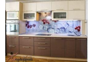 Кухня прямая Венера - Мебельная фабрика «Меркурий»