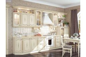 Кухня прямая Верона - Мебельная фабрика «Ариани»