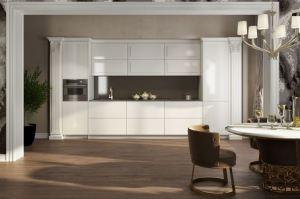 Кухня прямая Виктория - Мебельная фабрика «GRETA»