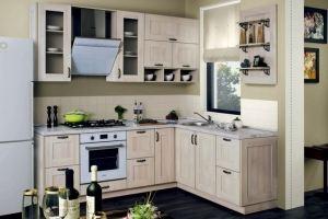Кухня Quadro eco - Мебельная фабрика «Мебелькомплект»