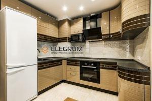 Кухня Rainbow Color Rc 10 - Мебельная фабрика «ELEGRUM»