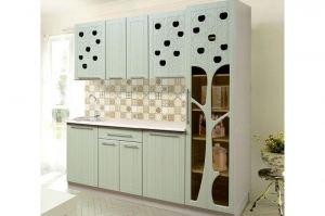 Кухня Райские яблочки-2 - Мебельная фабрика «Аджио»