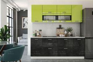 Кухня Рио - Мебельная фабрика «Форес-Мебель»