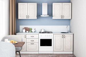 Кухня Ромб 3 - Мебельная фабрика «ДИАЛ»