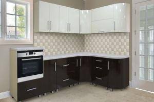 Кухня Розалина-1-02 - Мебельная фабрика «Трио»