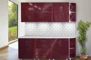 Кухня Розалина-1-06 - Мебельная фабрика «Трио»