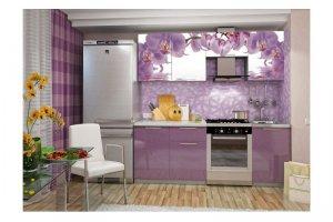 кухня Румба с фотопечатью - Мебельная фабрика «Юлито»