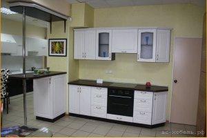 Кухня с барной стойкой - Мебельная фабрика «АС.Мебель»