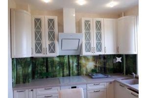 Кухня  с фасадами РКТ 3 - Мебельная фабрика «МЭК»