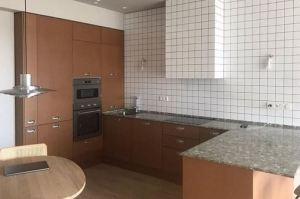 Кухня с полуостровом - Мебельная фабрика «Атлас-Люкс»