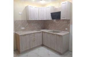Кухня с рамочным фасадом - Мебельная фабрика «Меркурий»