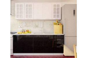 Кухня Сакура-01 - Мебельная фабрика «Мебель Даром»