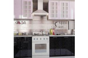 Кухня Сакура-02 - Мебельная фабрика «Мебель Даром»