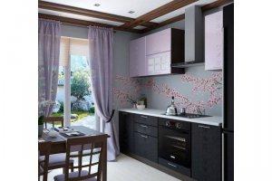 Кухня Сакура-03 - Мебельная фабрика «Мебель Даром»