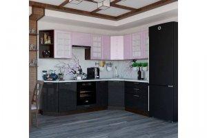 Кухня Сакура-04 - Мебельная фабрика «Мебель Даром» г. Москва