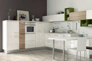 кухня Сантина Плюс - Мебельная фабрика «Zetta»