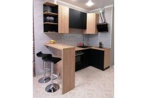 Кухня Шервуд лофт - Мебельная фабрика «Дэрия»