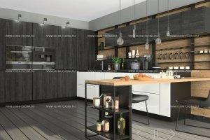 Кухня sherwood - Мебельная фабрика «Cucina»