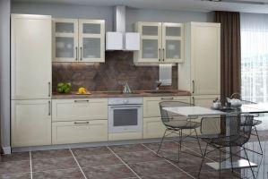 Кухня Сканди - Мебельная фабрика «Ликарион»