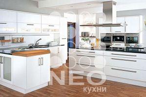 Кухня Скай - Мебельная фабрика «Нео Кухни»