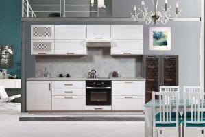 Кухня Софья арктик - Мебельная фабрика «Вилейская мебельная фабрика»