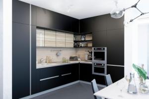 Кухня SOLA Брауни - Мебельная фабрика «MGS MEBEL»